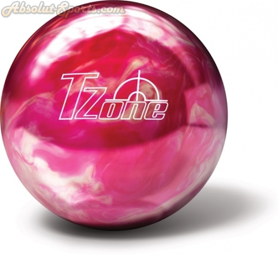 Brunswick TZone Cosmic Pink Bliss