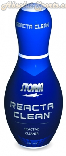 Storm Bowlingball Cleaner Reacta Clean 4oz 120ml