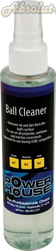 Powerhouse Ball Cleaner