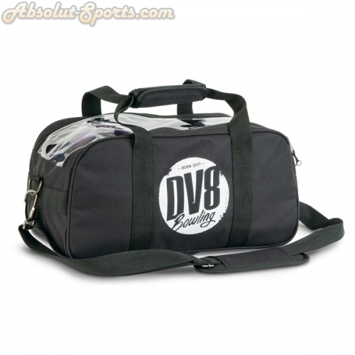 DV8 Tactic Double Tote ohne Schuhfach