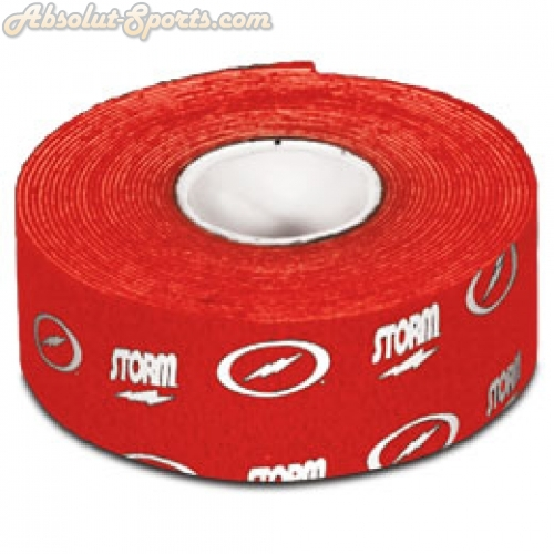 Storm Fitting Tape - Farbe: rot