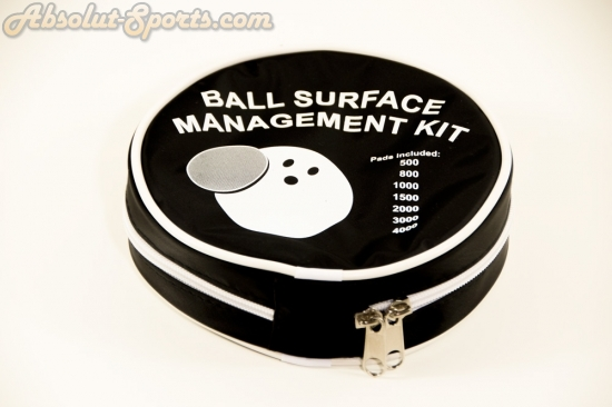 Upgrade Surface Management Kit