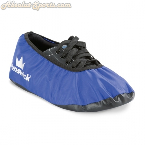 Brunswick Shoe Shield blau