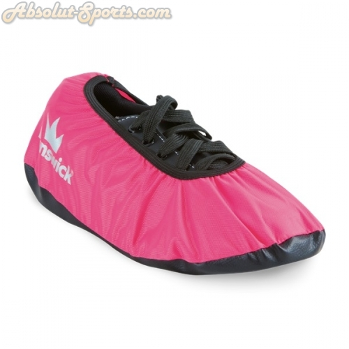 Brunswick Shoe Shield pink