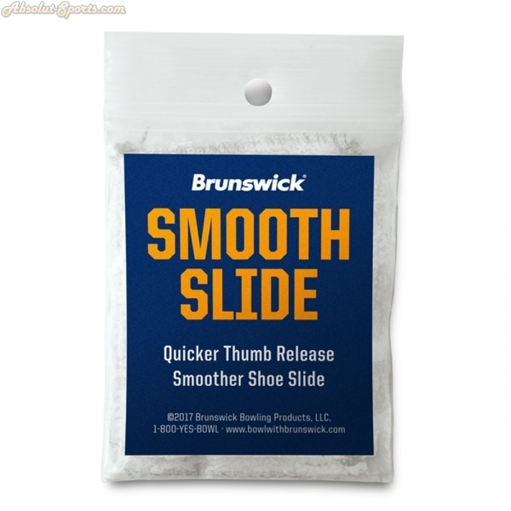 Brunswick Smooth Slide