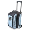 DV8 Freestyle Double Roller - Farbe Tasche: Blau