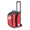DV8 Freestyle Double Roller - Farbe Tasche: Rot