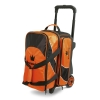 Brunswick Edge Double Roller - Farbe Tasche: Orange