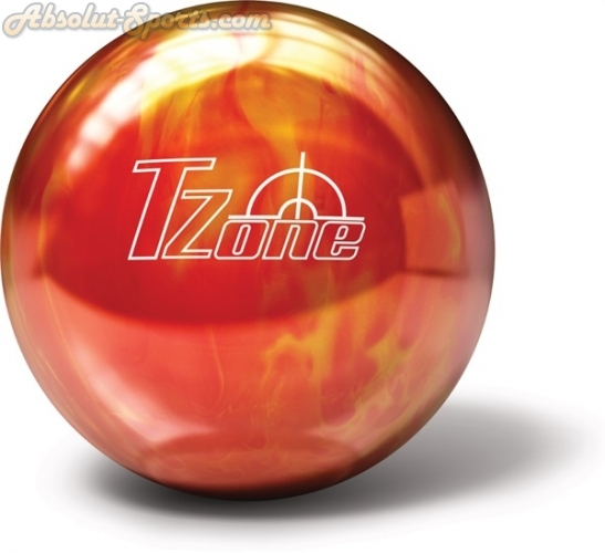Brunswick TZone Cosmic Hot Lava