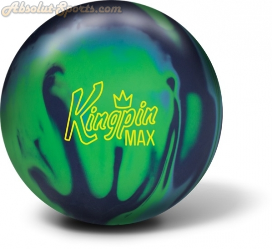 Brunswick King Pin Max