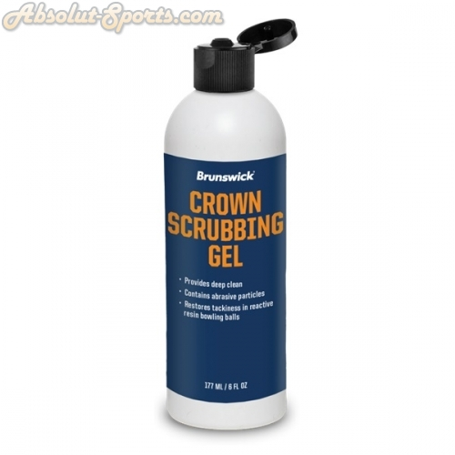 Crown Scrubbing Gel by Brunswick