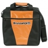 Brunswick Single GEAR II - Farbe Tasche: Orange