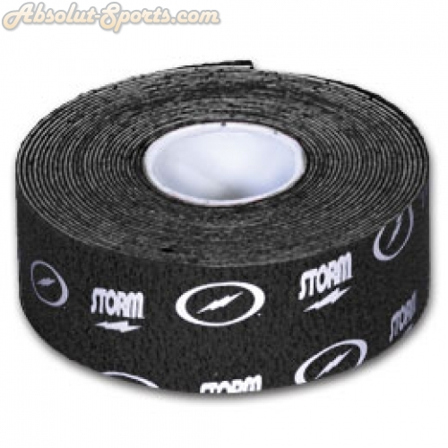 Storm Fitting Tape - Farbe: schwarz