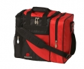 Ebonite Impact Single Bag - Farbe : Red