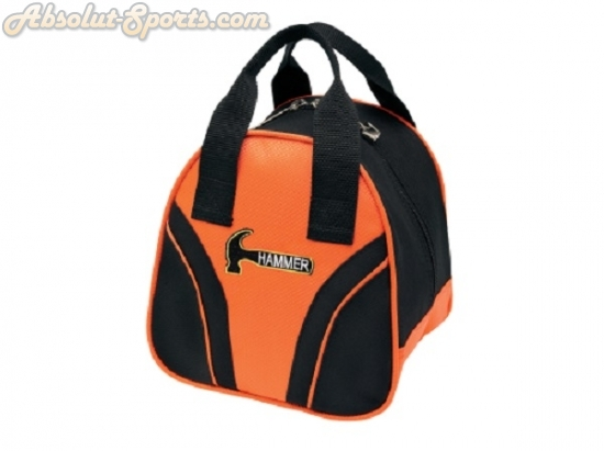 Hammer Add-a-Bag Black/Orange