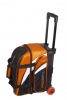Pro Bowl TRS Double Roller - Farbe : Orange
