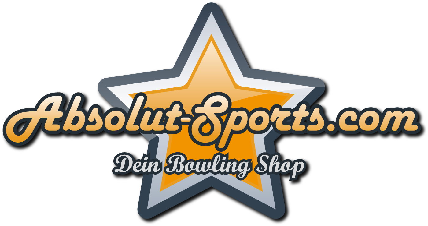 Logo absolut-sports - Dein Bowling Shop